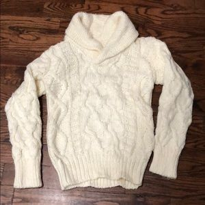 Urban Outfitters shawl neck sweater